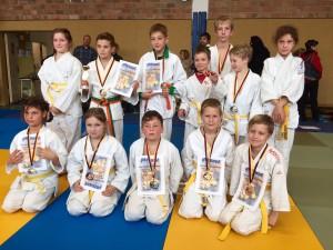 Wettkampf Ebersdorf